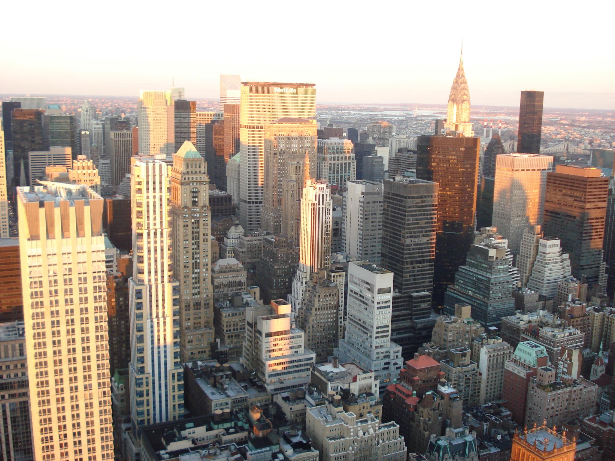 Minha cidade preferida para o enxoval de bebê. I LOVE NY! (Imagem  28aeb230bd